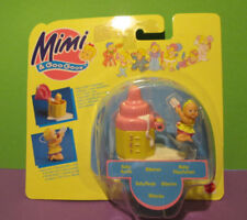 Polly Pocket Mini NEU ♥ Mimi & the Goo Goos ♥ Süße Babyflasche Baby Bottle ♥ NEW
