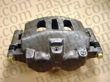 Disc Brake Caliper Front Left Nastra 11-4632