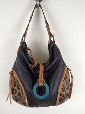f0d9e521e4d Carlos Falchi Animal Print Shoulder Bags for Women | eBay