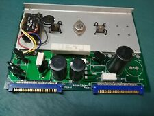 Barudan embroidery machine Power supply Board 86862201A