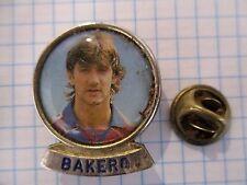 PINS VINTAGE BAKERO FC BARCELONA BARCA 94-95 SPAIN FCB FOOTBALL FCB m1/2