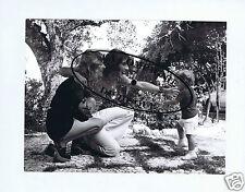 PHOTO PRESS MICHEL DELPECH EN FAMILLE