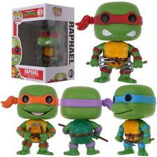 Funko POP Raphael TMNT Teenage Mutant Ninja Turtles Vinyl Action Figure Toy Gift