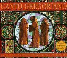Coro De Monjes Del Monasterio - Canto Gregoriano - Major Works Of G (NEW 2 x CD)