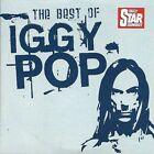 IGGY POP<>THE BEST OF IGGY POP<>CD<>Star on Sunday Promo