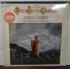 Pied Piper Fantasy John Corigliano James Galway vinyl new  062618LLE