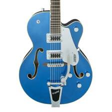 Gretsch G5420T Electromatic Hollow Body w/Bigsby, Fairlane Blue, 2506011570, New