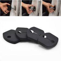 4Pcs Decor Accessory Car Door Anti Rust Lock Protective Covers