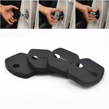Practical 4 Pcs Decor Accessory Car Door Anti Rust Lock Protective Cover For VW
