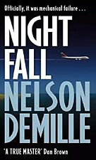 Night Fall: Number 3 in series (John Corey), DeMille, Nelson, Used; Good Book