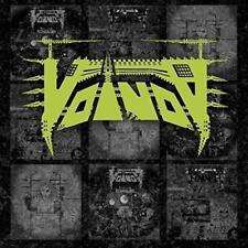Voivod - Build Your Weapons - The Very Best Of The Noise Years 1986-19 (NEW 2CD)
