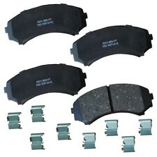Bendix MKD505 Semi-Metallic Brake Pad Set