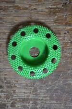 "Sanding Disc Flat Face SD270H Coarse 2"" Dia Merlin-Arbortech-Proxen Grinders"