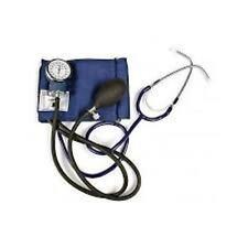 Lumiscope 100-019 Manual Blood Pressure Monitor w/Stethoscope (3 PACK)