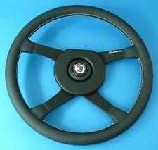 ORIGINALE ALPINA VOLANTE 380mm per BMW e3/e9/e12/e21/e23/e24