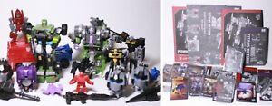 Hasbro Transformers Combiner Wars/Titans Return/Power Of The Primes Lot