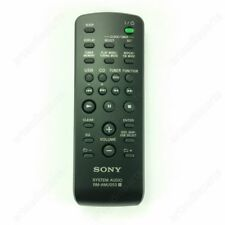 Remote RM-AMU053 Replace the RM-SCU37B For SONY FST-SH2000 LBT-SH2000 HCD-SH2000