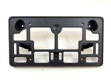 2016-2018 Chevrolet Camaro SS Front Bumper Grille License Plate Bracket new OEM