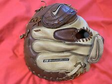 Nike Show Series Catcher's Mitt Full Size Right Hand Throw Glove Baseball