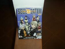 COFFRET 3 DVD VIDEO SOUL EATER BOX 5  SOUS BLISTER
