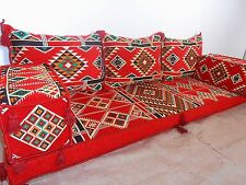 arabic seating,arabic cushions,jalsa,majlis,hookah bar furniture,sofa - MA 32