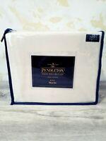 Pendleton Home Collection 100% Cotton Flannel KING Sheet Set