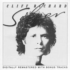 Silver [2002 Remaster] by Cliff Richard (CD, Jul-2002, EMI Music Distribution)