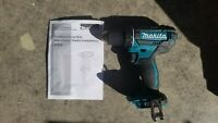 Makita 18V LXT Lithium-Ion 1/2 in. cordless 18 volt Drill Driver XFD10
