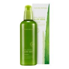 [Nature Republic] Real Squeeze Aloe Vera Emulsion 125ml