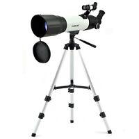Visionking Refractor 90500 (500 / 90 mm) Astronomical Telescope Spotting scopes