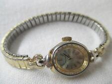 Vintage Waltham Ladies Wrist Watch 7 Jewels Parts or Repair