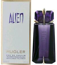 ALIEN Thierry Mugler 90ml Eau De Parfum EDP Spray Womens Perfume Genuine NEW
