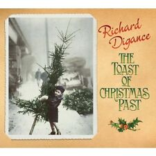 Richard Digance - The Toast Of Christmas Past [CD]