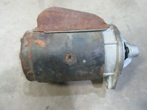1977-1982 Ford F250 truck 351m 400 engine motor starter core parts