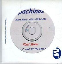 (BR183) Pachinos, Civa - DJ CD