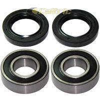 Front Wheel Ball Bearing And Seals Kit for Honda CBR600RR 2003-2006