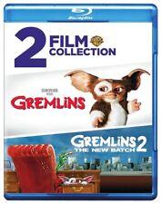 Gremlins / Gremlins 2 Blu-ray