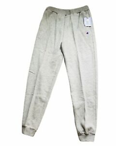 Champion Boys Sweatpant Heritage Collection Slim Fit Brushed Fleece Big and Little Boys Kids