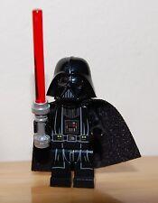 NUOVO 75150 LEGO Star Wars Darth Vader minifigura minifig
