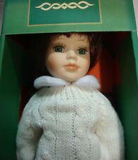 IRELAND Irish Collectors porcelain dolls HERITAGE DOLL