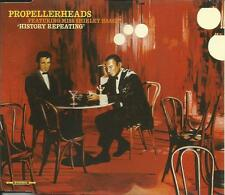 PROPELLERHEADS w/ SHIRLEY BASSEY  History Repeating 3 MIXES CD Single SEALED