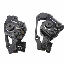 Shimano Mechanical Disc Brakes