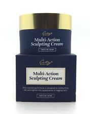 City Beauty Multi Action Sculpting Cream Skin appears firmer and tighter NEW