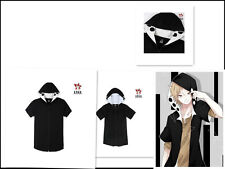 Kagerou Project Project Kano Hoodie Cosplay Costume Coat jacket