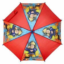 Stockschirm | Feuerwehrmann Sam | Sam im Einsatz | Kinder Regenschirm