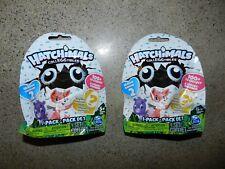 Hatchimals Colleggtibles Mystery Pack Season 2 - 2 Packs