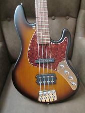 Sandberg California II SL TM 4, sehr leichter Bass
