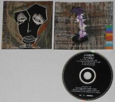 Joseph Arthur - In the Sun + interview - U.S. promo cd