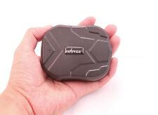 Vehicle GPS Tracker Tk905 Hidden Spy Waterproof Car GSM GPS tracking Devices
