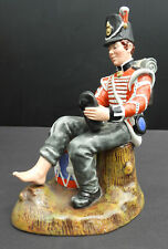 Royal Doulton Figurine - Profession Series - The Drummer Boy Hn2359